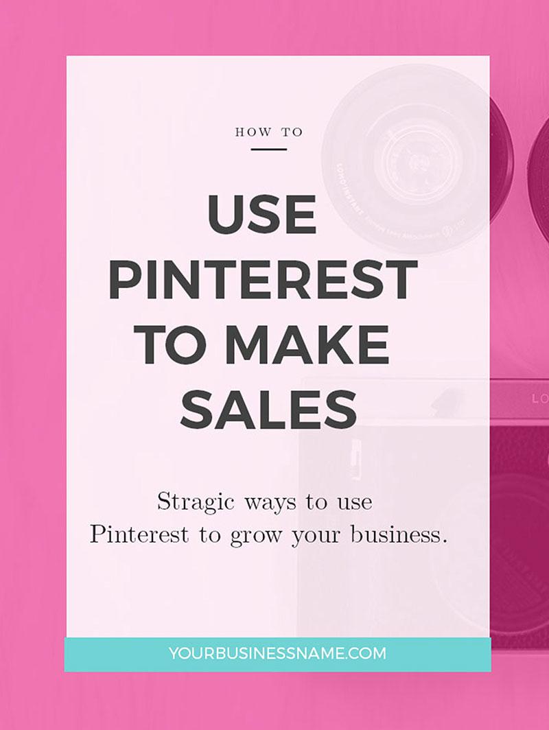 Pinterest template psd kate wilkinson creative for Pinterest template psd