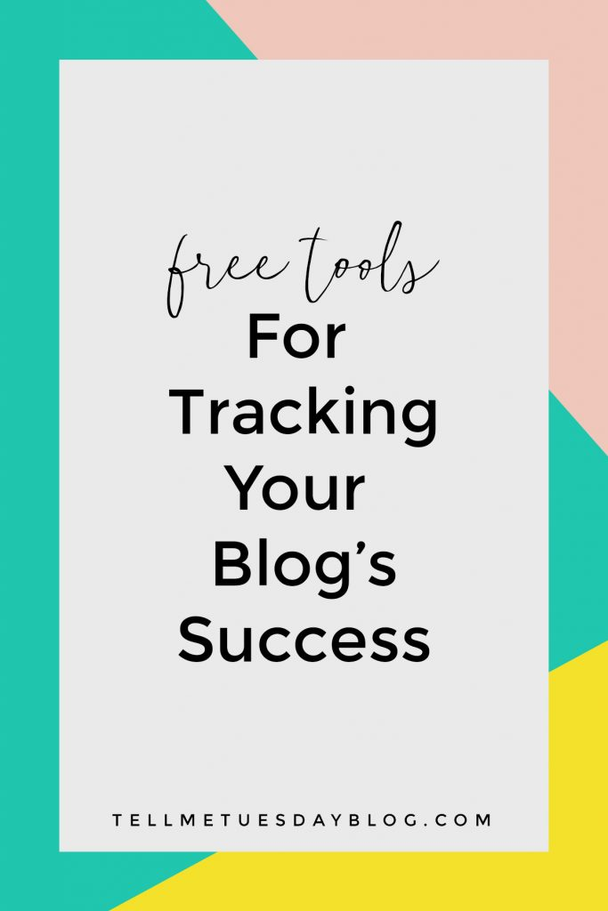 free_tracking_tools_for_your_blog