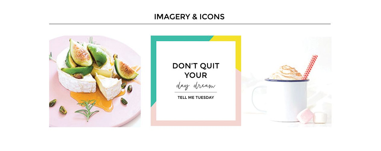 Photo Treatments For Your Brand's Style Guide
