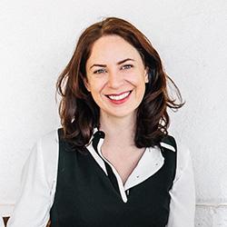 Kate Wilkenson