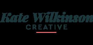 Kate Wilkinson Creative