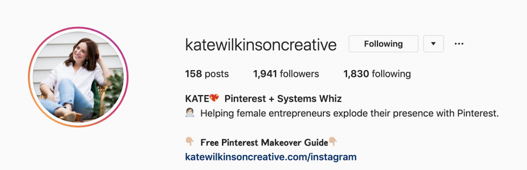 How to Promote Your Freebie on Instagram