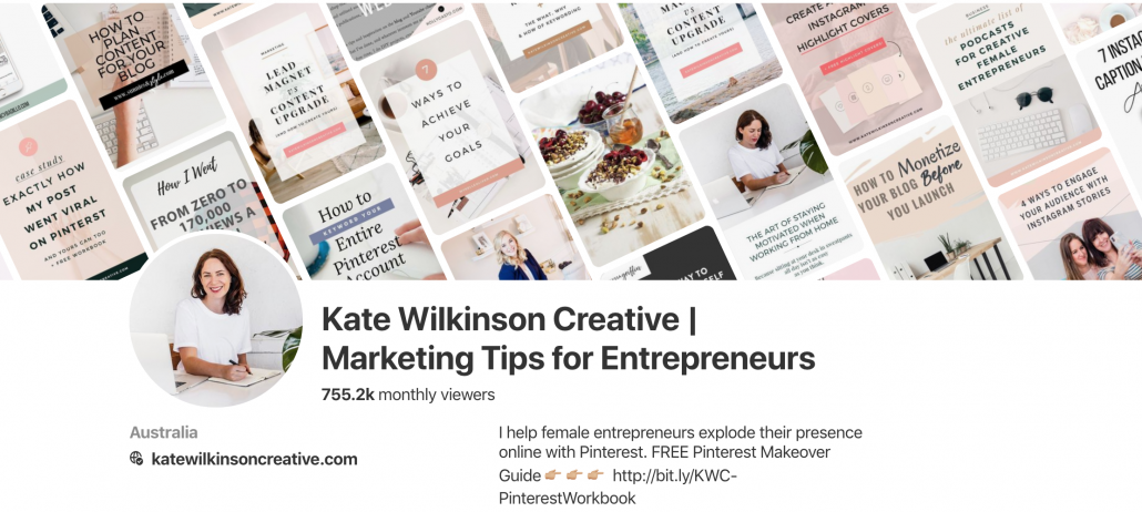 How to Promote Your Freebie on Pinterest